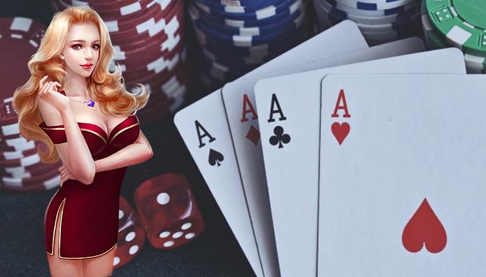 Avoid the Poker Gambling Scam System
